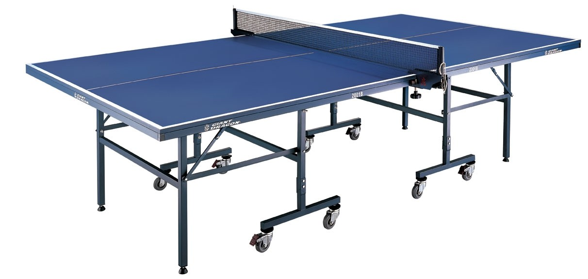 9ft Challenger Table Tennis