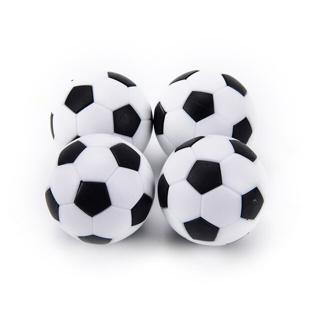Basic ABS Foosball (4pcs)