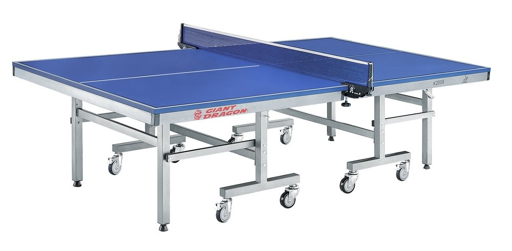 9ft LEADER Edition Table Tennis