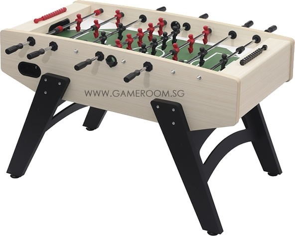 5ft Space Age Edition Soccer Table