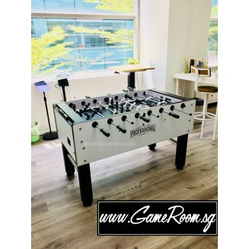 5ft Typhoon Pro Soccer Table