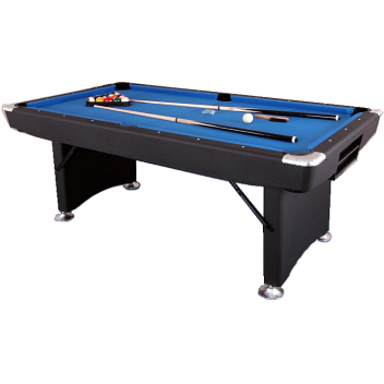 7ft Foldable Pool Table