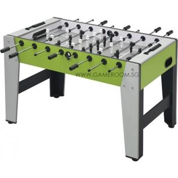 5ft Bollard Edition Soccer Table