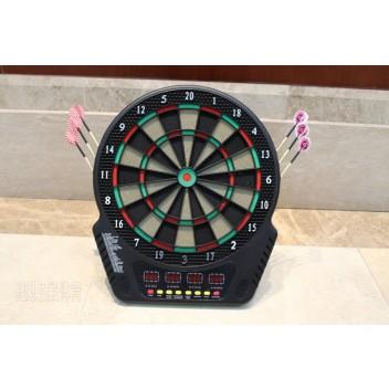 """18"""" Basic Electronic DartBoard"""