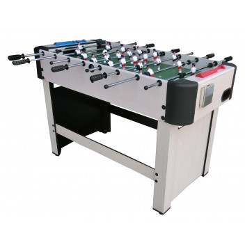 4ft Fighter Edition Soccer Table