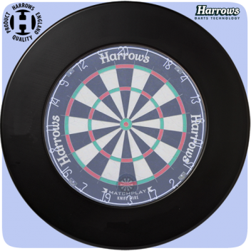Dart Board Surround Wall Protector
